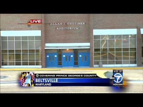 Andre Brown, High Point High School Teacher And Coach, Charged With Sex Abuse Of A Minor video