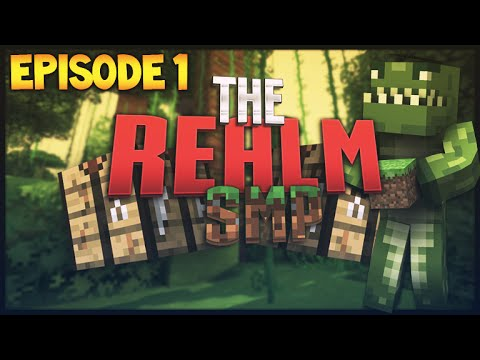 MCPE 0.15.0 Realms SMP Episode 1 - WE HAVE A GRIEFER! - Minecraft PE 0.15.0 (Pocket Edition)