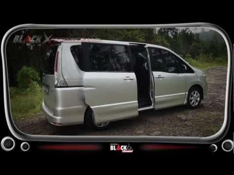 Menikmati Kenyamanan Berkendara Dengan All New Nissan Serena