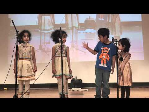KCS Summer Dreams 2012 - Lakdi Ki Kathi song