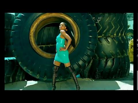 Ciara feat. Missy Elliott - Work ft. Missy Elliott