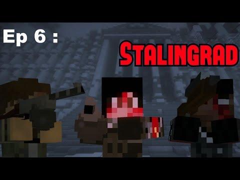 Supernaturals - Stalingrad