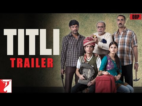 TITLI - Trailer