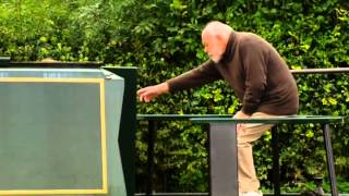 Great Canal Journeys Series 2 episode 1