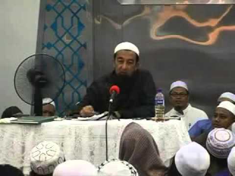 Penjelasan Ustaz Azhar berkenaan YM