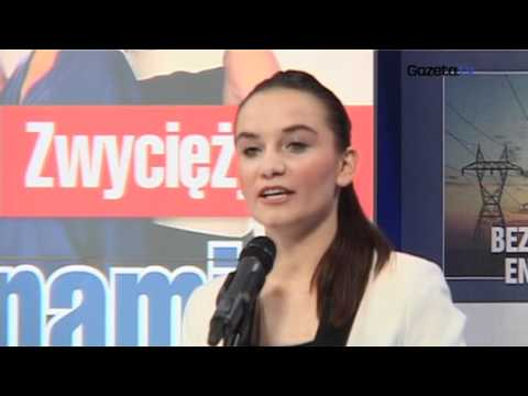 TV jaja - Aniołki Prezesa
