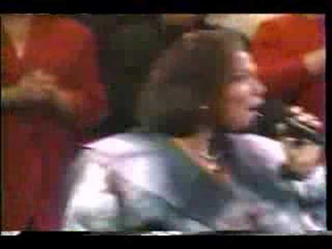 Fly Girl Live- Queen Latifah
