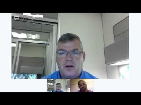 GovTech Innovators: Eric Patten, Esri's Maritime Mapping Expert