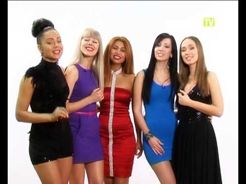 «Ассорти» в программе «News time» на телеканале RUSONG TV