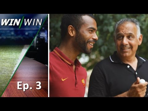 Jim Pallotta / Ashley Cole | Ep. 3 | Win/Win