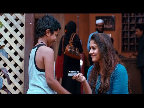 Nayanthara Sentiment Scene || Latest Telugu Movie Scenes || TFC Movies Adda