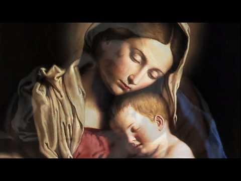 Спи Ісусе спи: найкраща колядка (акапелла)