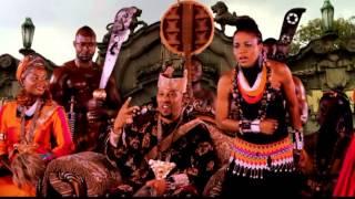 Eze- African Dance (Feat. Sherifa Gunu) (Official Music Video)