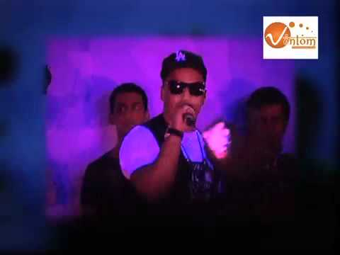 Imran Khan | Live Performance | Bounce Billo | Quantum The Leap | 2012 - 2013 | Hdv video
