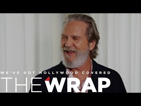 Watch Jeff Bridges Talk 'Bad Times' And A Brighter Future