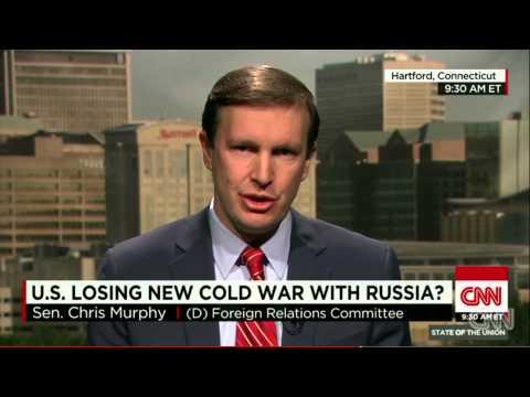 РЧВ 52 (м) CNN и BBC об Украине, Донбассе и оккупации Путина