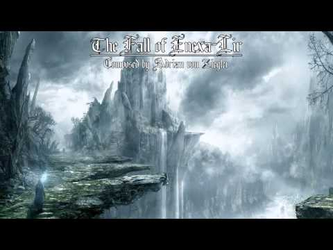 Fantasy Film Music - The Fall of Enxa-Lir