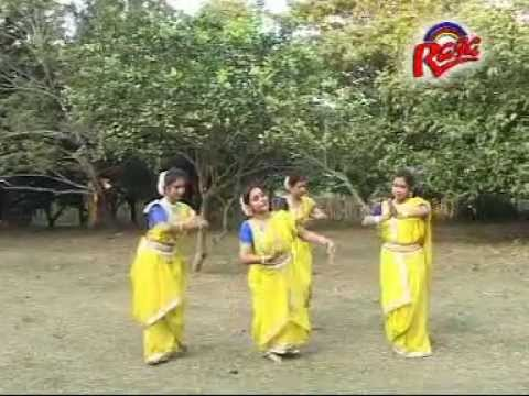 Ma Saraswati    Bangla Devotional Song    Bengali Songs 2014    Official Video