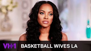 Basketball Wives LA | Will Malaysia Pargo Give Jackie Christie Another Chance? | VH1