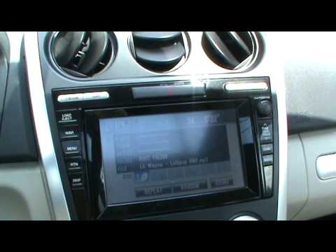 Mazda Cx 7 Bose Sound System All Stock Youtube