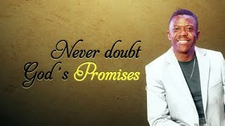 Message Of The Day With Pastor Benjamin Dube