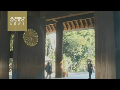 How will Yasukuni visit affect China-Japan talks?