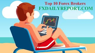 Top 10 Best Forex Brokers in The World for 2018