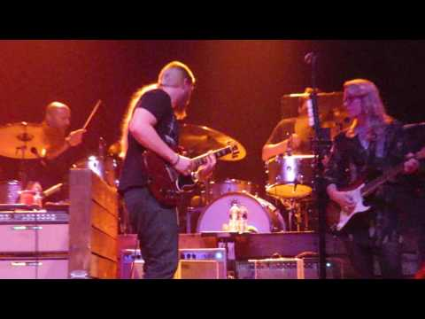 Tedeschi Trucks Band - Bound For Glory - Fort Wayne 2016