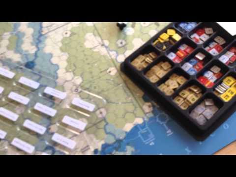 The U.S. Civil War - Mark Simonitch's New War Game