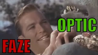 FazeClan vs OpTic [1v1]