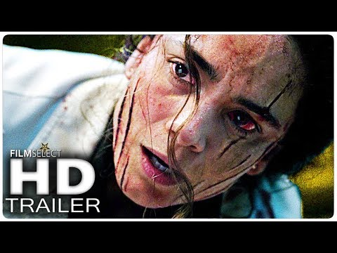 PROSSIMI HORROR FILM Trailer Italiano (2018)