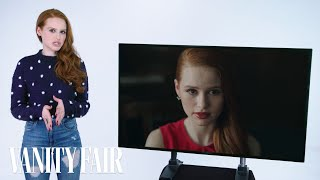 Riverdale's Madelaine Petsch Recaps Cheryl Blossom's Backstory in 7 Minutes | Vanity Fair