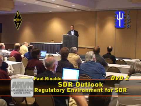 ARRL TAPR 2008 DCC Preview