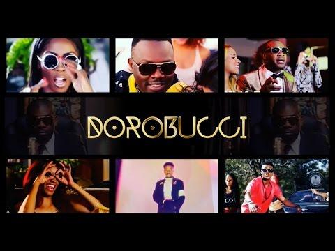 Mavins - Dorobucci Ft Don Jazzy, Tiwa Savage, Dr Sid, D'prince, Reekado Banks, Korede Bello, Di'ja video