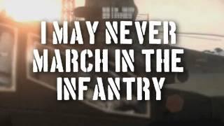 I'm in the Lord's Army  (lyrics) (HD) (kids)
