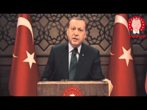Cumhurbaşkanı Erdoğan - Şehitlerin Bedelini Ödeyeceksiniz!