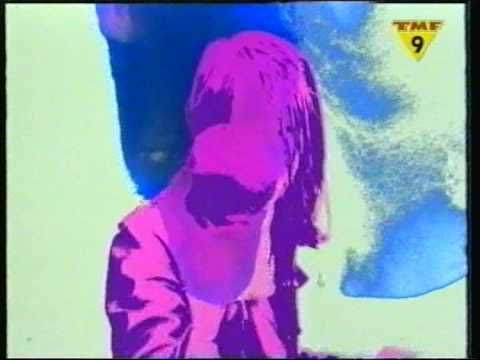 Primal Scream - Loaded (Original Video)