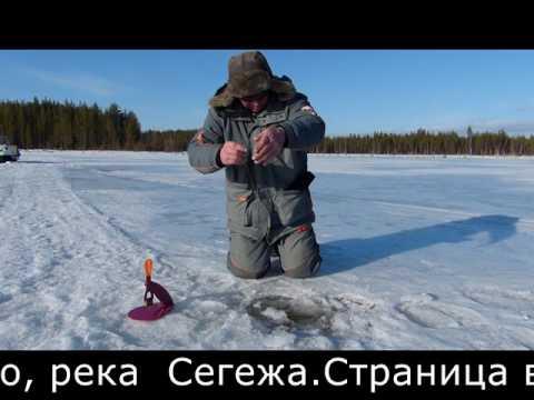 рыбалка м коломасово