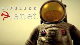 Lifeless Planet - Launch Trailer
