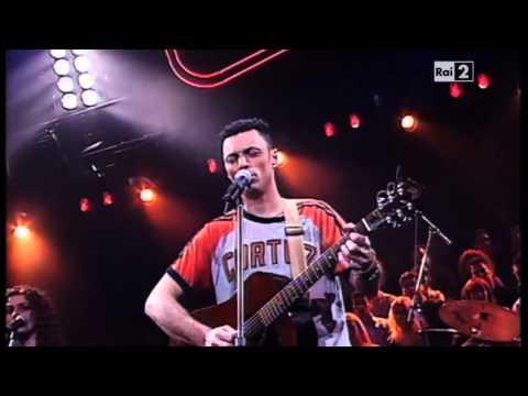 Alex Britti – Emozioni del 15-04-2013 – Parte 4