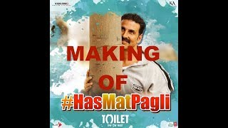 download lagu Making Of Toilet Ek Prem Katha  Has Mat gratis