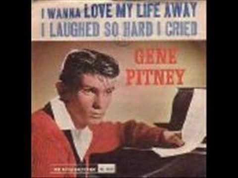 Gene Pitney - The Man Who Shot Liberty Valence
