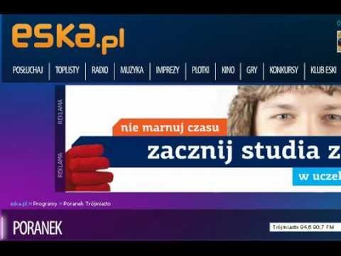 Radio Eska I ProjektUroda.pl