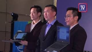 Acer lancar 3 Chromebook