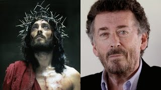 La Maldición del Actor que Encarnó a Jesús de Nazaret
