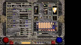 Diablo 2 Ultimate PVM Javazon Guide (Old)