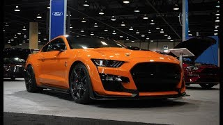 2020 Shelby GT500 - Hand's On Walkaround!
