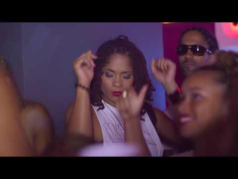 Rachelle Allison feat Pompis - Boom