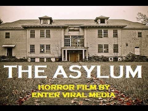 The Asylum (Horror Film)