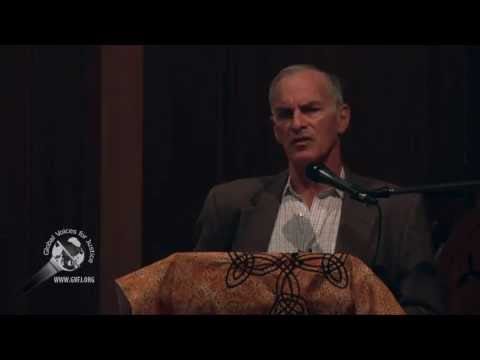 Norman Finkelstein: How to Solve Israeli / Palestinian Conflict, Part 1 of 3: Possibility